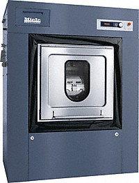 Wasserijapparatuur - Wasautomaten - Wasmachine PW 6243 HD (direct)